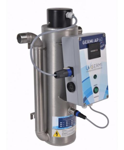 Générateur UV Germi AP 60 ACS