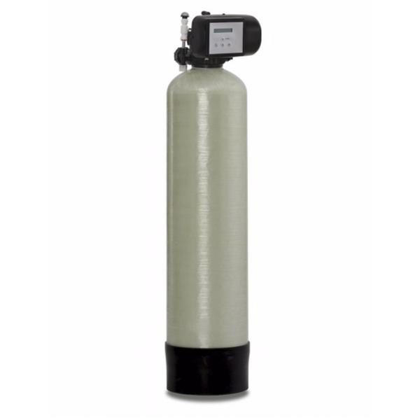 Déferriseur et démanganisation 02xydizer d'Erie Water pour éliminer le fer dans l'eau