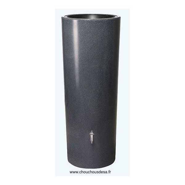 Réservoir Stone 350L Garantia avec robinet et filtre
